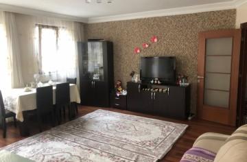ümraniye Atatürk mahallesi'nde 1+1 satılık daire